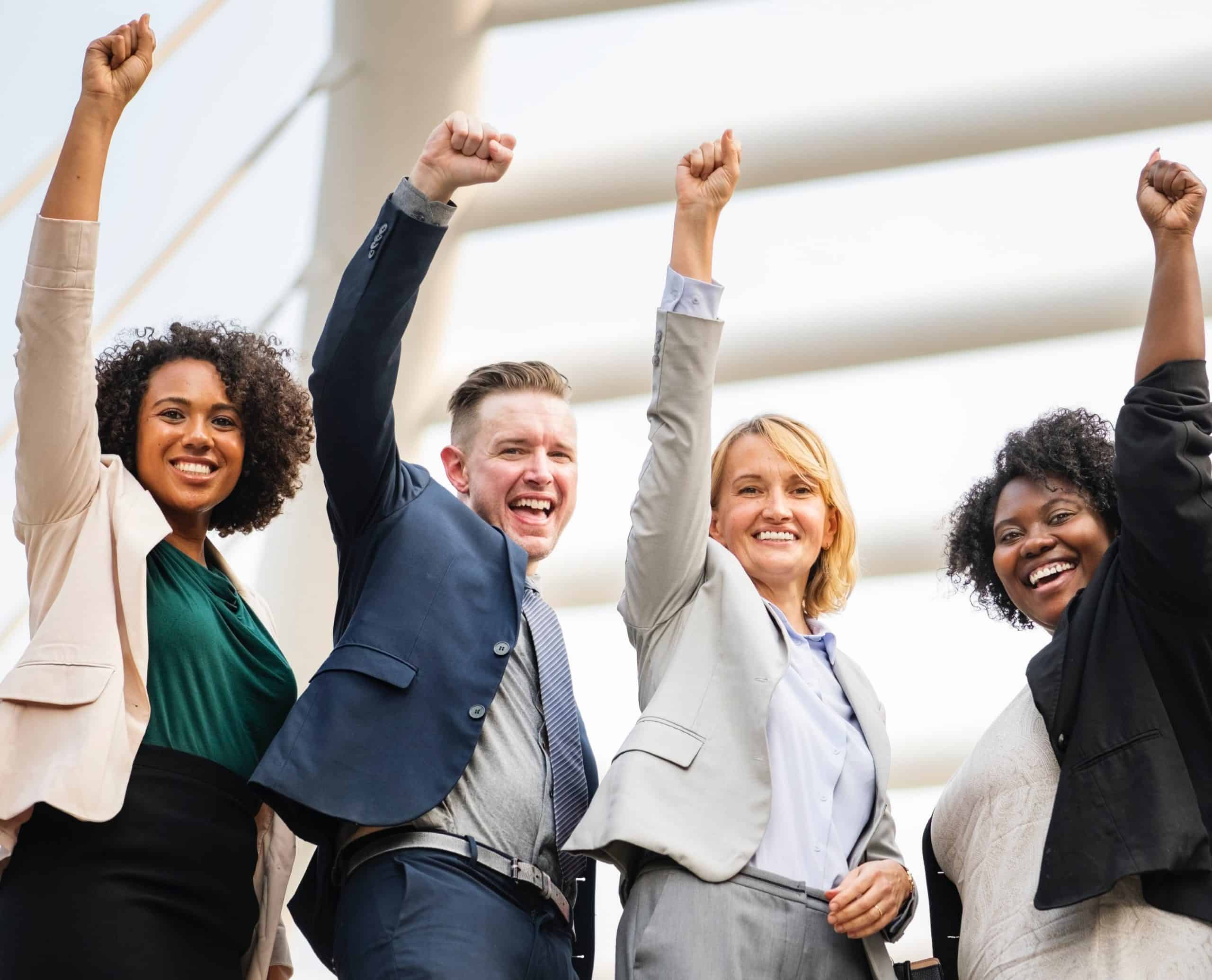 How To Reinforce Positive Motivation In The Success Of Your Business