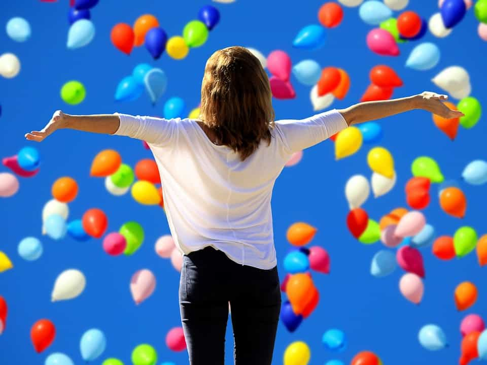 5 Activities That Encourage Positive Thinking