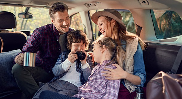 Travelling And Family: How The Two Go Hand In Hand