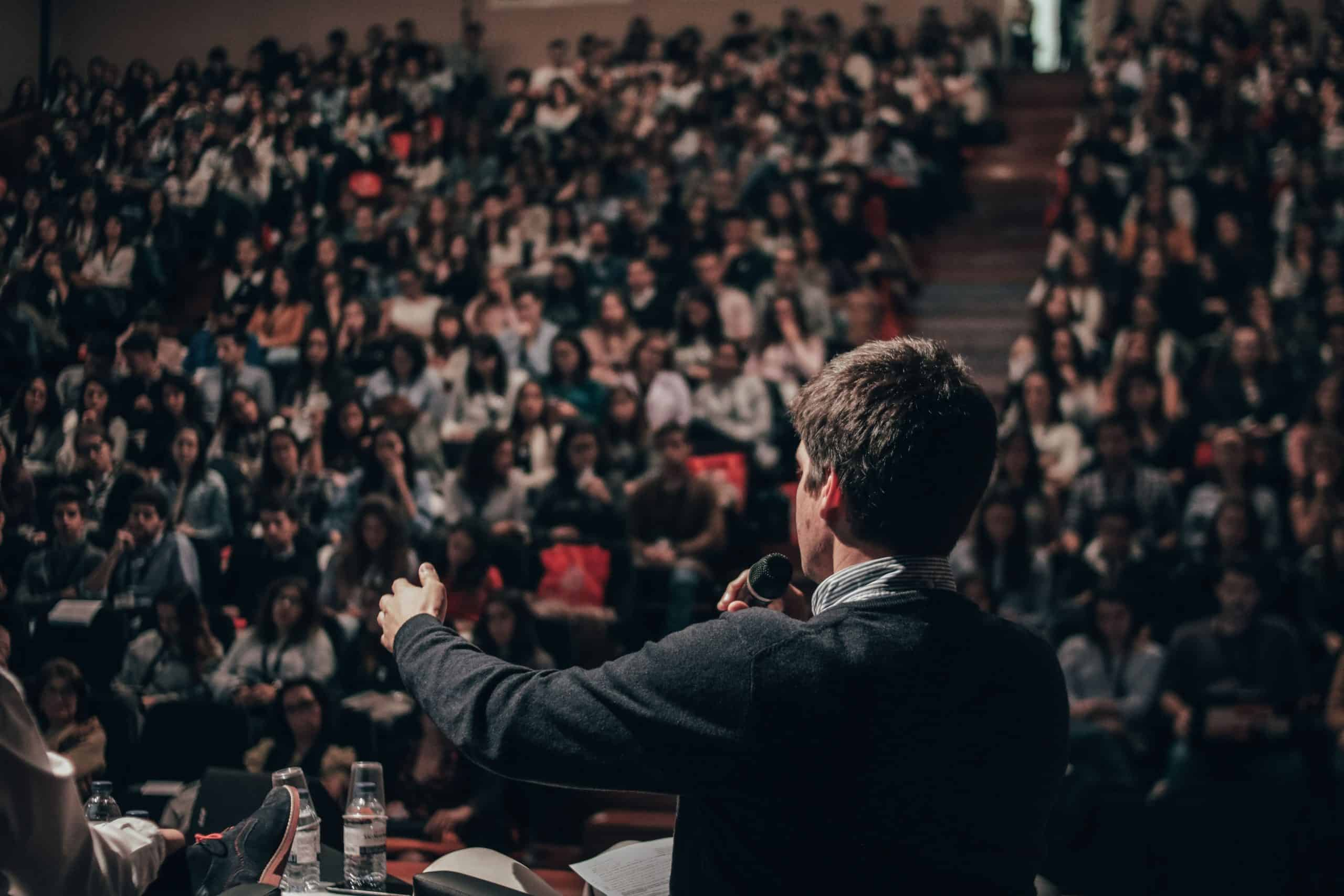 What Do You Need To Know About Motivational Speech?